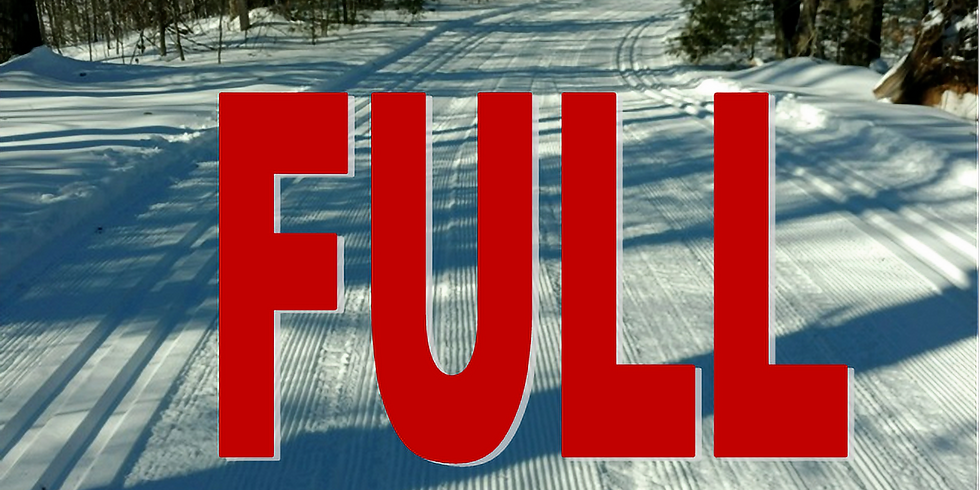 Intro to Cross-Country Skiing - #4    FULL