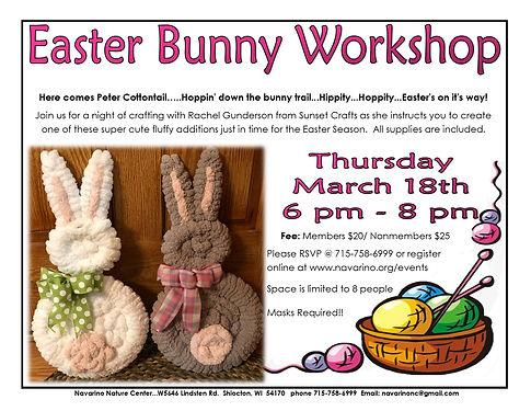 Easter Bunny Workshop.jpg