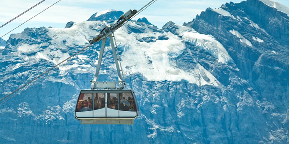 Switzerland- Bernese Oberland Presentation #2