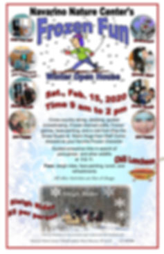 Frozen Fun Winter Open House tabloid 202