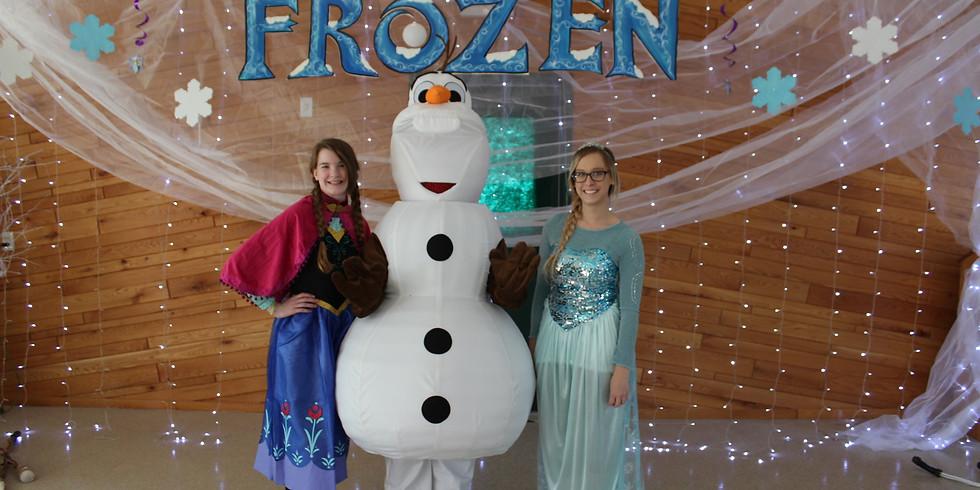 Frozen Fun Kits