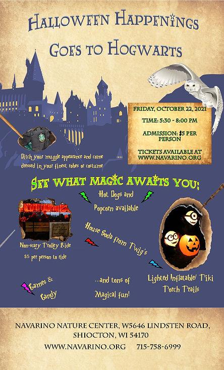 Halloween Happenings goes to Hogwarts 8.5 x 14.jpg