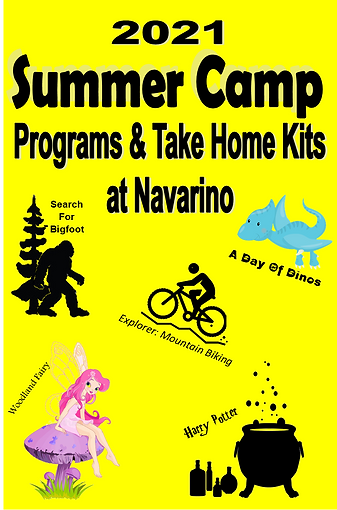 Cover of Summer Camp booklet 2021.png