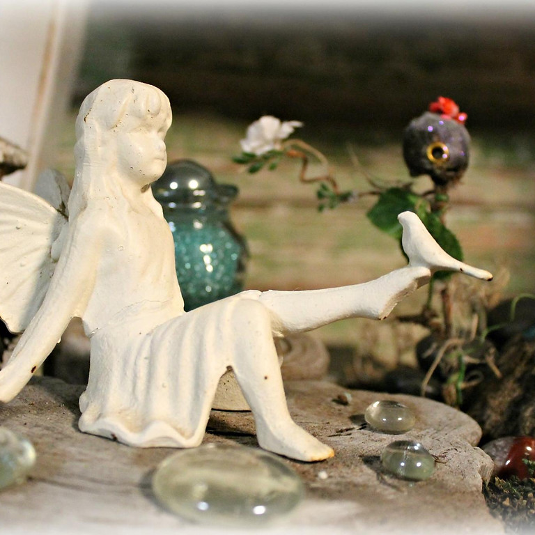 Woodland Fairy Kits