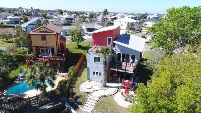 Hernando Beach House 1