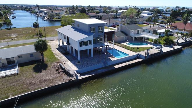 Hernando Beach House 2