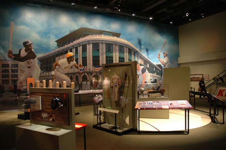 Western Pennsylvania Sport Museum
