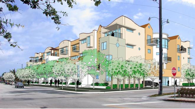Fillmore Street Development