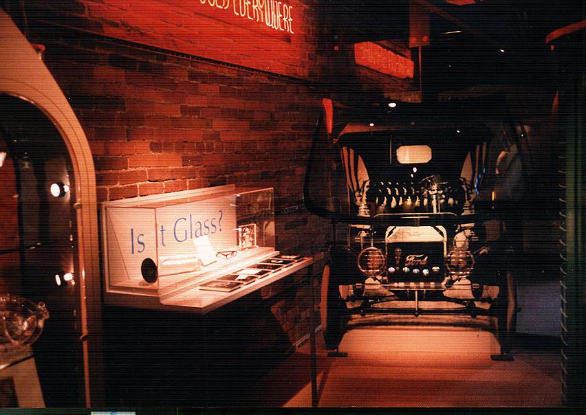 Shattering Notions, Pennsylvania Historical Society