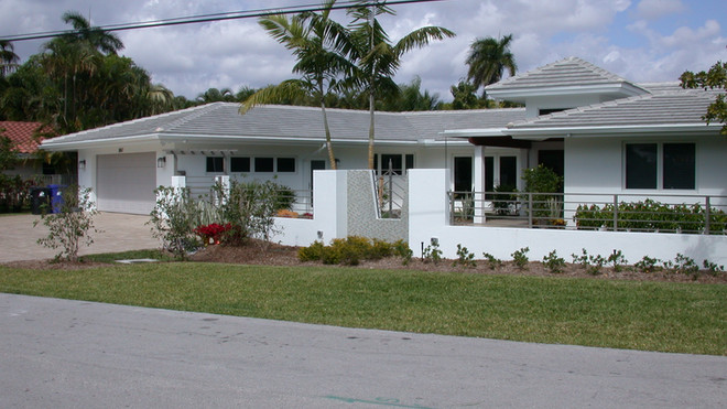 Williams Residence Renovations