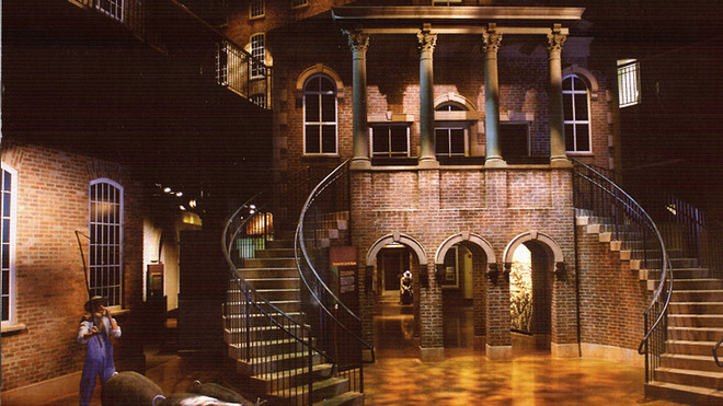 UpCountry History Museum, Greenville, SC