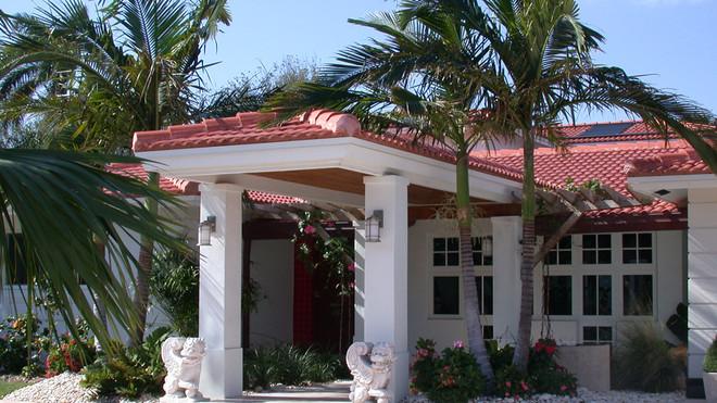 Quintero Residence Renovations