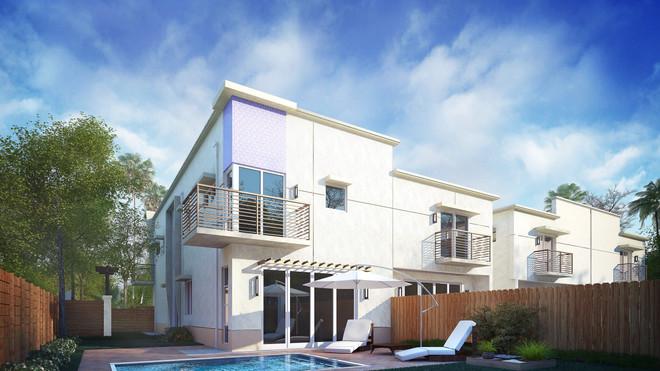 Riverside Oak Development, Fort Lauderdale, FL