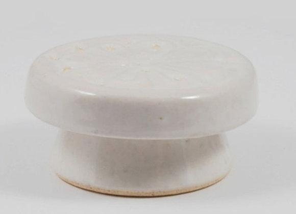 Hand made Teapot Lid Holder/Trivet  -  Dakyong Bloom