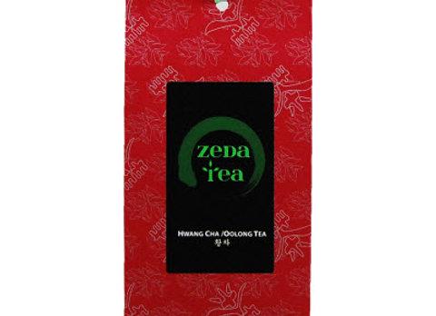 ZeDa Hwang Cha/Yellow Tea