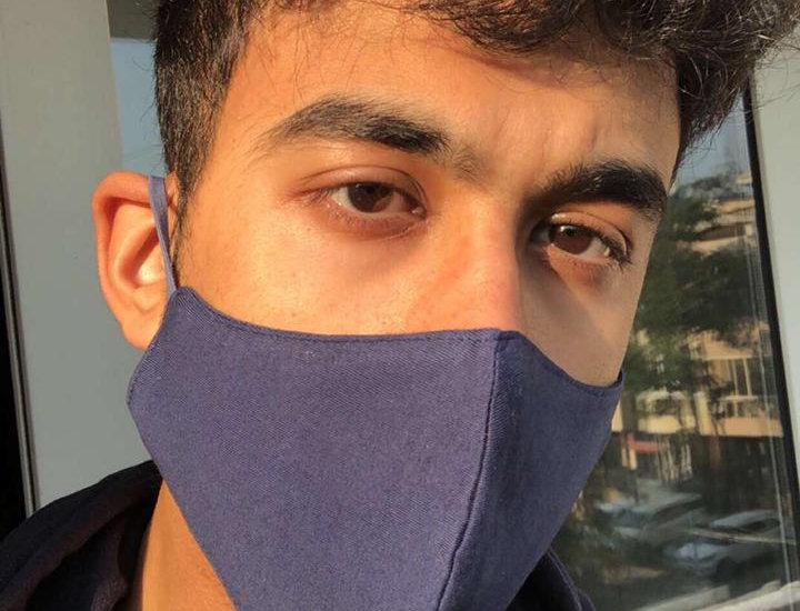 Masks (Pack of 5)