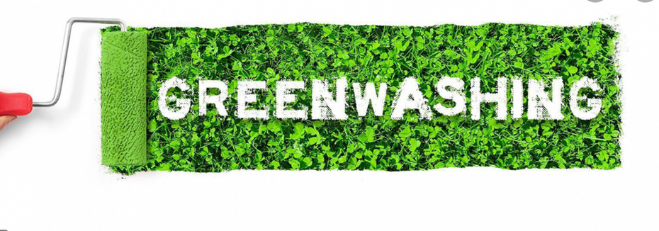 Green Washing – a plague that runs rampant in the marketing of 'Sustainable' Enterprises