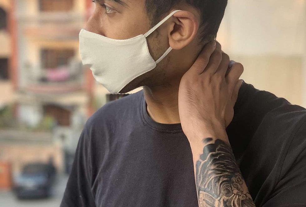 Masks (Pack of 3)
