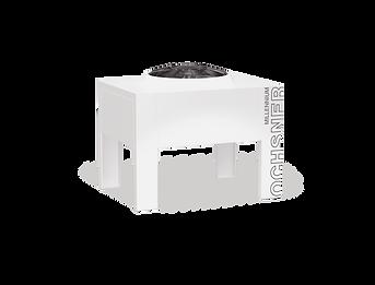 Ochsner pompes à chaleur évaporateur millennium ultra-silencieuse