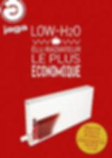 Jaga Des radiateurs et ventilo-convecteurs design, écologique, économique et performant by tenova