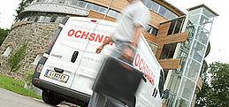 Ochsner pompes à chaleur haut de gamme service après-vente de qualité