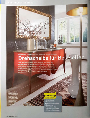 Furniwood on Moebel Kultur Magazine