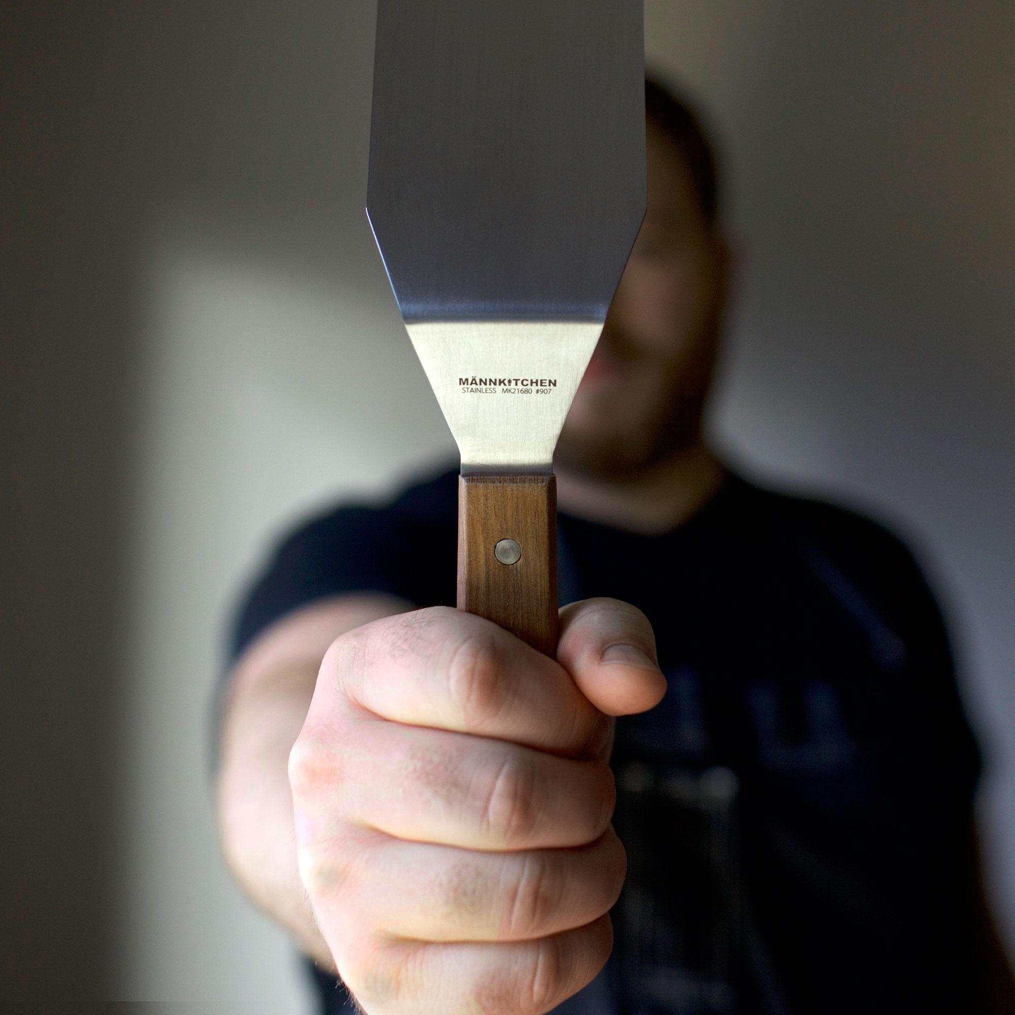 mannkitchen-spatula