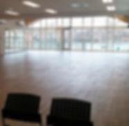 Location de salle Charlesbourg