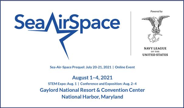Sea Air Space