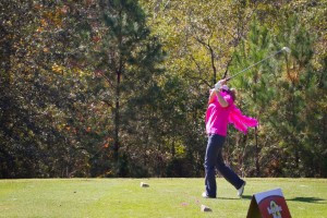 Teresa The Golf Slayer