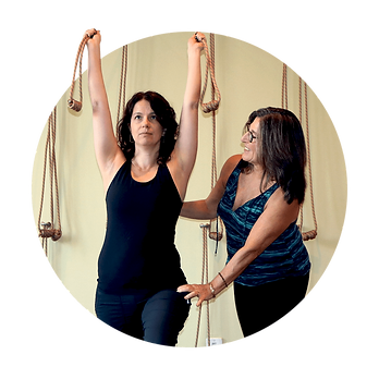 Yoga Therapy Sessions, Private Therapy in Toronto one-on-one sessions