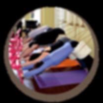 Advanced Yoga in Toronto, GTA, Iyengar Yoga in Toronto