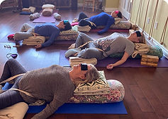 Beginner Adult Yoga in Toronto GTA for all ages and abilities