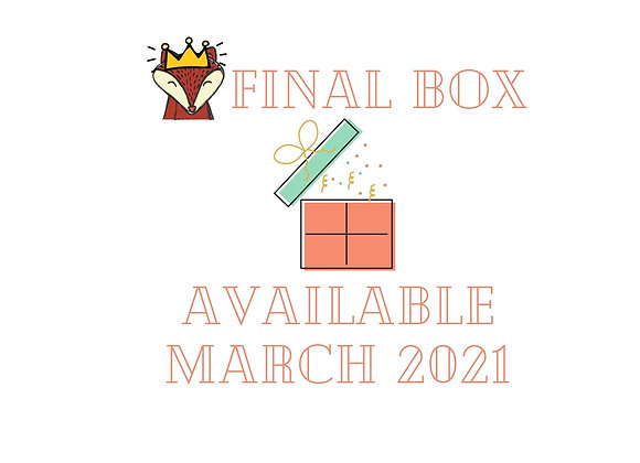 Final Fiddlebox