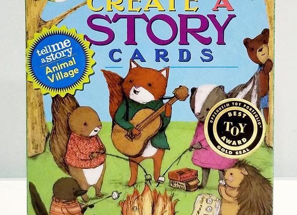 eeBoo Story Cards