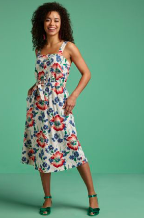 Chrissy Dress Verano
