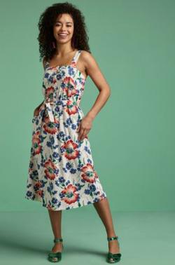 Chrissy Dress Verano