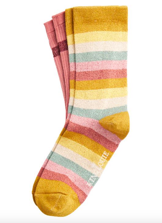Socks 2-Pack Campania