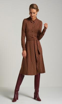 Sheeva Dress