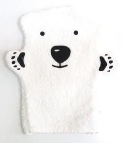 Eisbär gross