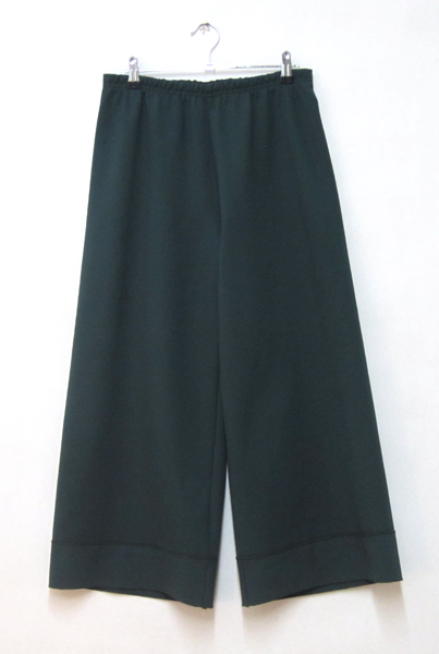 Winter Culotte
