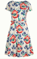 Betty Dress Verano