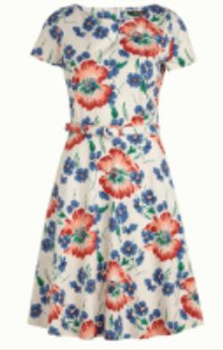 Betty Dress Verano