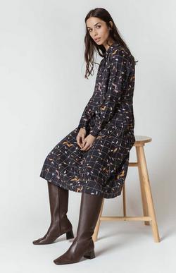 Kleid Beratza
