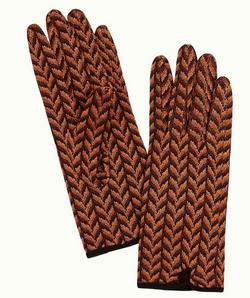 Glove Mistletoe