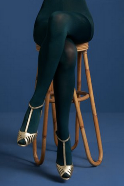 Tights Solid