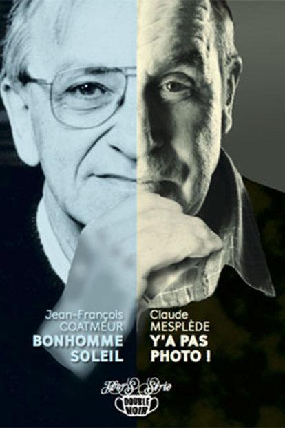Double Noir Jean-François Coatmeur et Claude Mesplède
