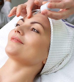 Aesthetic Treatments at Sam Warrington Hair & Beauty Spa