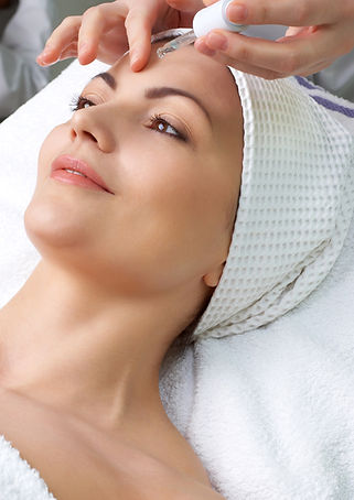Skin Care and Facial Picture