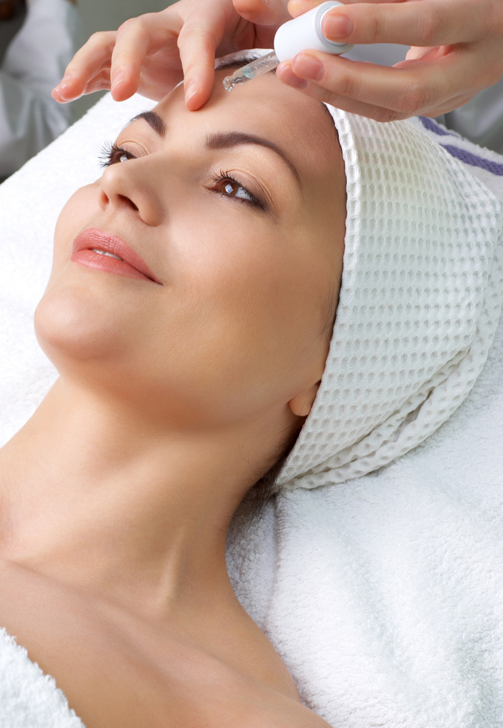 Minimally invasive Skin Threading